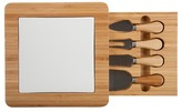 Core Bamboo Enthusiast's Cheese Set - 5pc