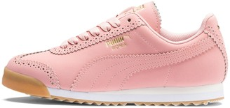 Roma Brogue Women's Sneakers