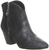 Ash Jess Zip Boots