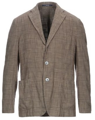 Drumohr Suit jacket