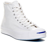 Converse Jack Purcell Signature High Top Sneaker (Unisex)