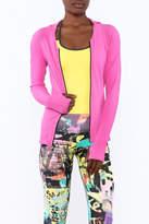NUX Pink Selene Jacket