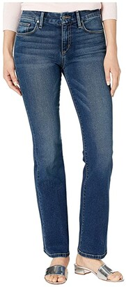 Joe's Jeans Petite Provocateur Bootcut in Stephaney (Stephaney) Women's Jeans