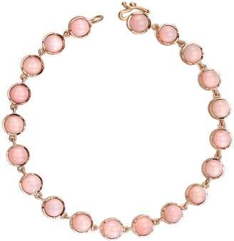 Irene Neuwirth Pink Opal Bracelet - Rose Gold
