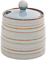 Denby Dinnerware, Heritage Terrace Sugar Bowl