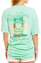 Southern Living Sweet, Sassy, and Southern Tee