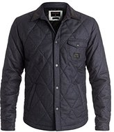 Quiksilver Men's Marbling Jacket