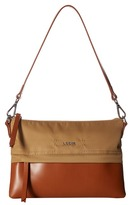 Lodis Kate Nylon Kala Convertible Crossbody Cross Body Handbags