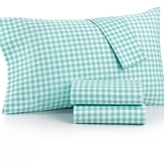 Charter Club CLOSEOUT! Damask Designs Printed King 4-pc Sheet Set, 500 Thread Count