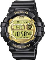 Casio Men's Watches BGD-141-1ER