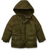 Ralph Lauren 2-7 Hooded Down Jacket