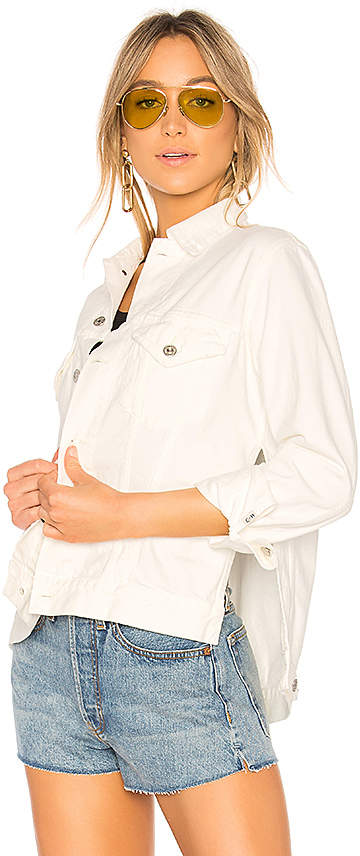 Citizens of Humanity Crista Jacket.