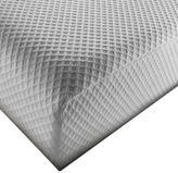 Isotonic SleepBetterTM Memory Foam 10-Inch Thick Mattress