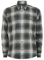 Barbour Anderby Tailored Fit Checked Shirt