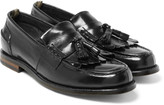 Officine Creative - Cambridge Leather Kiltie Tasselled Loafers
