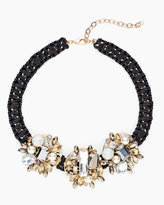 Chico's Ella Bib Necklace