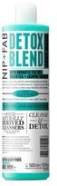 Nip + Fab Detox Blend Body Wash - 16.9 oz
