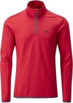 J Lindeberg Golf Kimball T Neck Sweater