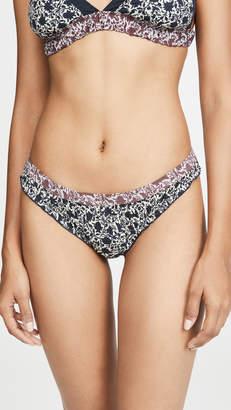 LOVE Stories Ellie Thong Bikini Bottoms