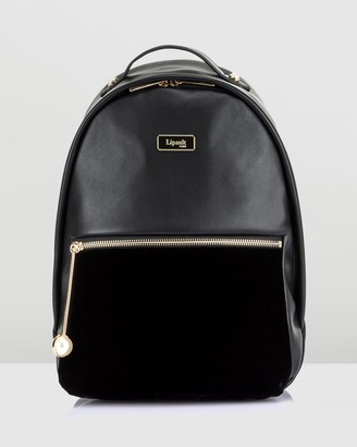 Lipault Paris Novelty Collection Backpack