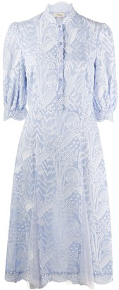 Temperley London Heaven dress