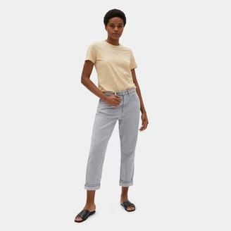 Everlane The Super-Soft Summer Jean