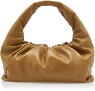 Bottega Veneta The Small Shoulder Pouch Leather Bag
