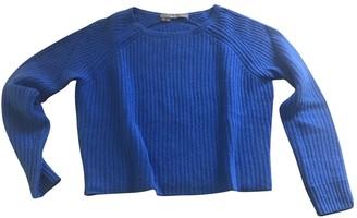 360 Cashmere Blue Cashmere Knitwear for Women