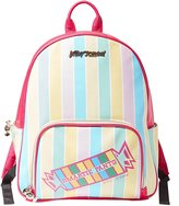 Betsey Johnson Smartie Pants Backpack