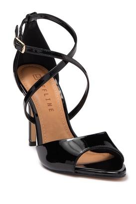 Offline Shoes Primrose Stiletto Heel Sandal