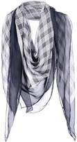 Agnona Square scarves - Item 46528281