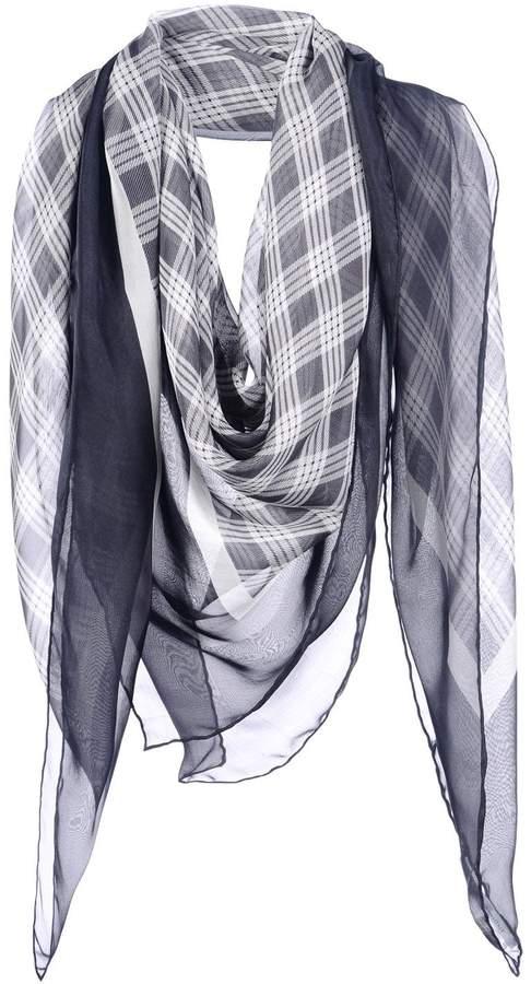 Agnona Square scarves