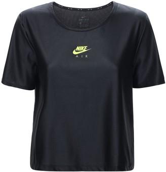Nike Logo Tech Running Top