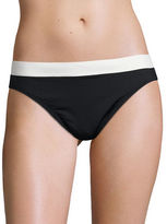 Calvin Klein Contrast Hipster Bikini Bottom
