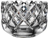 Orrefors Sofiero Medium Crystal Bowl