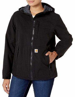 Carhartt Women's OJ039 SD HDD Mdwght Jacket