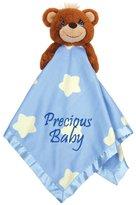 Precious Moments ''Precious Baby'' Bear Blanket