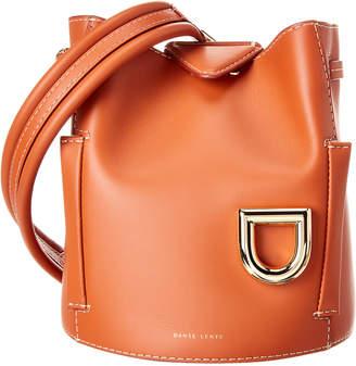 Danse Lente Josh Leather Bucket Bag