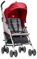 Baby Jogger VueTM Lite Stroller in Cherry