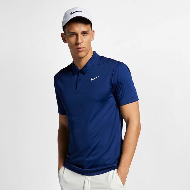 Nike Men's Dri-FIT Golf Polo