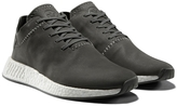 ADIDAS ORIGINALS BY WINGS+HORNS NMD Leather Shoe