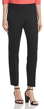 HUGO BOSS Tiluna Side-Zip Pants