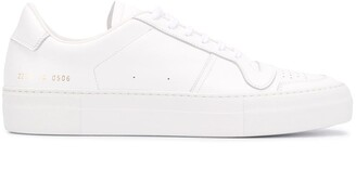 Common Projects Full Court low-top sneakers