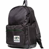 Unbranded Black Green Bay Packers Collection Backpack