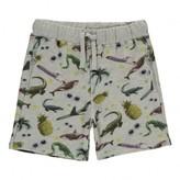 Stella McCartney Sale - Josh Tropical Mottled Shorts
