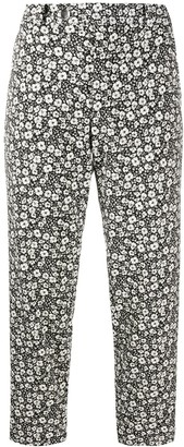 Roseanna Coco Janet floral patterned trousers