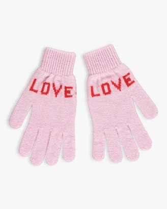 Quinton Chadwick Love Hope Glove