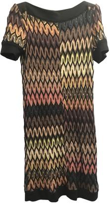 Missoni Black Wool Dress for Women
