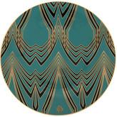 Roberto Cavalli Deco Charger Plate - 32cm