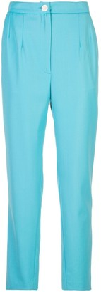 Natasha Zinko cropped tapered trousers